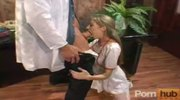 Haley Scott - Nurseholes - Scene 1