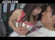 horny milf in geek bus 02