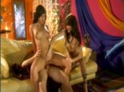 Jenna Presley & Avy Lee Roth Service With A Smile