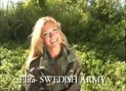 Elita Löfblad - Nude In The Forest