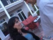 Lezley Zen cheat her husband