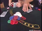 Sara Stone Loses Cards