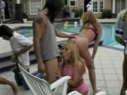 Pussymans House Party - Scene 3 - Snatch