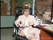 British MILF Slut Anna