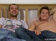 Darius and Matt B