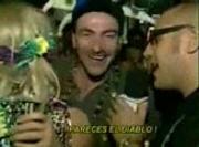 Mardi Gras Extravaganza
