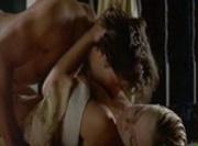 Jaime Pressly Sex Scene - Poison Ivy
