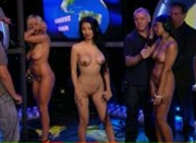 HowardTv - World's Storongest Naked Woman Contest pt.2