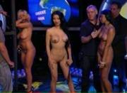 HowardTv - World's Storongest Naked Woman Contest pt.2