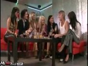 Carmen Black, Cindy Gold, Eliss Fire, Klarisa, Rihanna