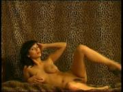 Busty raven stripping - Julia Reaves