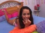 Teenybopper Paulina James