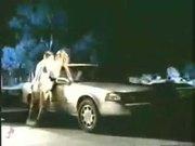 Kira Reed on Car Sex Scene