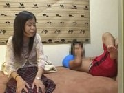 Innocent Collegegirl First Sex Part 1