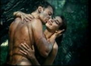 Tarzan X Scene 2