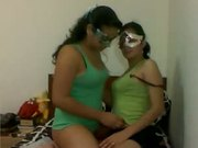 2 Grls Kissing Lesbian Kiss Hot
