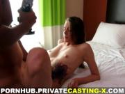 Private Casting X - Sex instead of audition