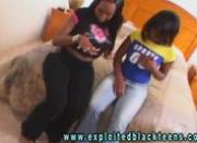 Jada Fire & Angel Eyes EBT(Full Version)
