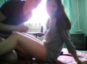Funny Russian amateur teens