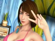 Final Fantasy X Hentai My Yuna