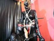Latex konkubinen - Scene 3 - Absurdum Productions