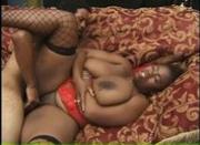BBW Ebony Florence