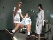 Nurse Mandy is VERY helpful