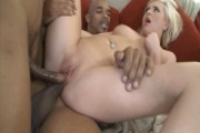Andi in Black Owned interracial DP
