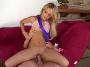 Teagan Presley Teenage Anal Princess