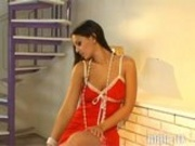 Eve Angel - Red Red Red Bar