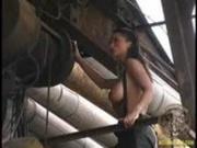 Action Girl - Veronica Zamanov