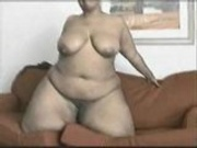 bbw lady