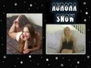 Aurora Snow tribute