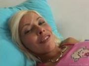 nikky masturbate