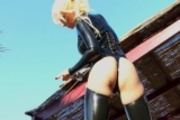 Susan Weyland - Erotic Beach Starlet