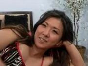Sexy Asian Beaver Kylie Rey