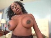 My Black Milf Neighbor-Kelly Starr