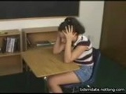 girl gets fucked by her teacher
