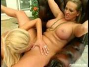 Lesbian Hot Pussy Insertions!