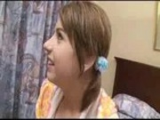 Japanese Man w Candy Inseminate Lexi Belle - censored