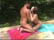 Backyard Romance