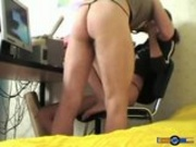 I Shoot my Girl - Boy GirlFriend scene w.creampie