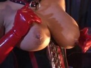 Latex Mammaries 1 - Anna Rose