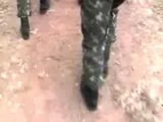Sexy TS Army