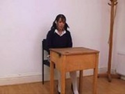Schoolgirl Hanna