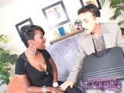 Beauty Dior gets fucked