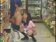 public sex in japan