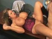 Denise Derringer - Tits a poppin