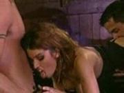 Taylor Hayes Bar Fuck