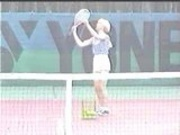 Video Heat Online Video German tennis court